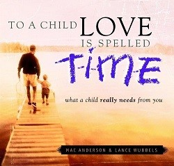 To-a-Child-Love-is-Spelled-TIME